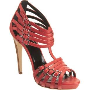 Pierre Hardy - Buckle Strap Sandal: Buckles Straps, Multistrap Sandals, Fashion Style, Adjustable Buckles, Hardy Multistrap, Hardy Buckles, Pierre Hardy, Straps Sandals, Pierre Balmain