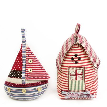 Nautical Doorstops: