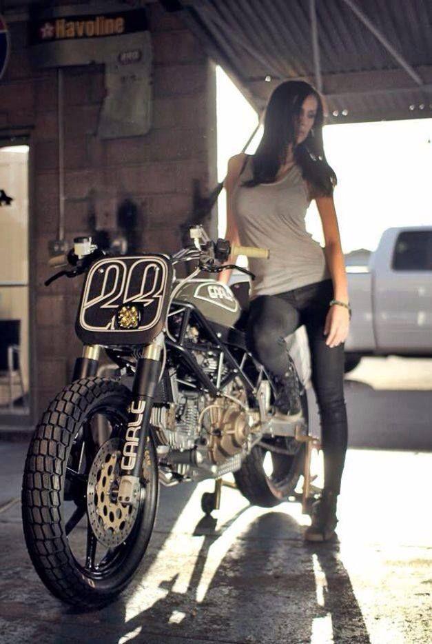 #Deura Deportivos #Cafè Racer Special