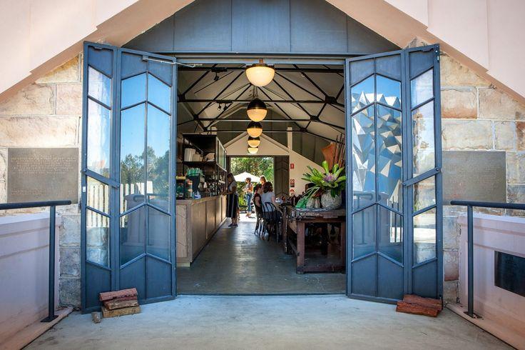 Jack Milenkovic | Belle Magazine | meltingbutter.com Sydney Design Guide_The Incinerator Cafe