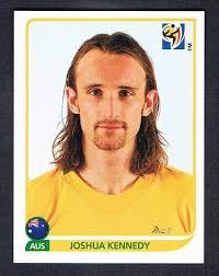 Image result for 2010 panini australia kennedy