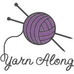 And I Swear We Were Infinite: Yarn Along - Wildflower, Weeks 5 - 13