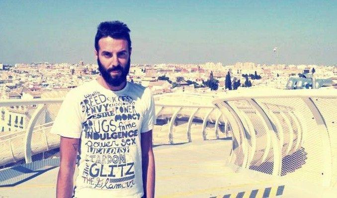 """Intervista a Francesco Satanassi per il suo """"I dinosauri non mangiano pop corn"""", su Igiardinidellarte"""