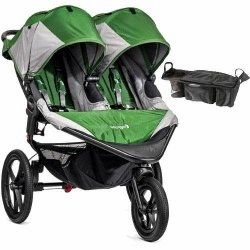 Finding lower price double jogging stroller on the market for affordable prices