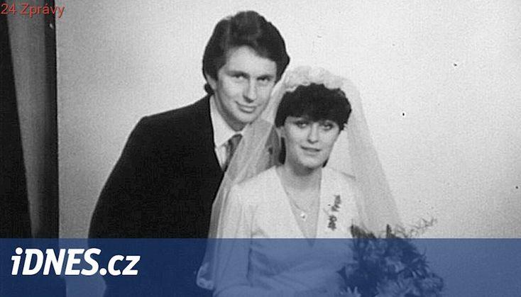 Manželské etudy: Tomáš mě dojal při odchodu z vězení, říká Třeštíková