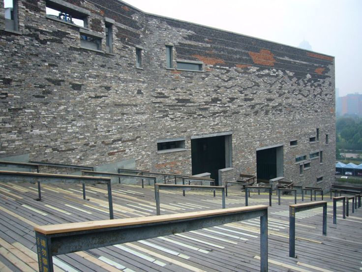 Ningbo Historic Museum