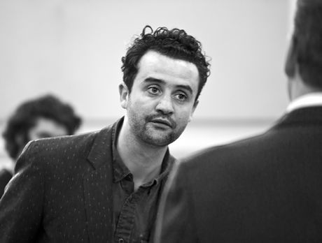 daniel mays the firm