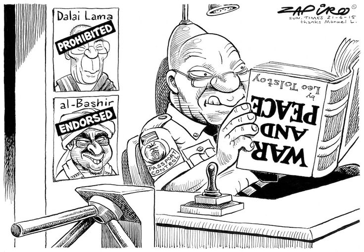 Zapiro: The how-to, from A to Z - Mail & Guardian