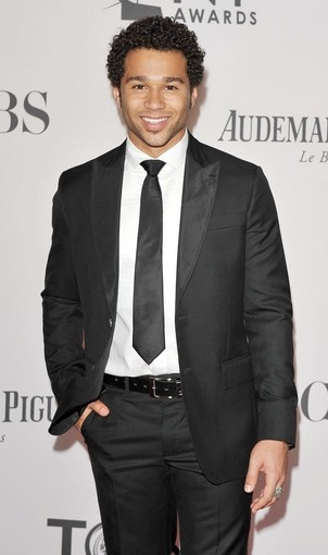 Corbin Bleu. We're getting married. Correction....we are married. He just doesn't know it <3