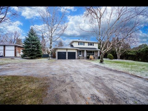 206 Valley View Dr Churchill Ontario Barrie Real Estate Tours