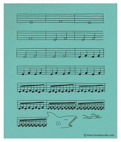 You have to love music humor hehe