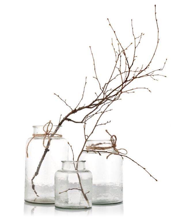 News from Mille Moi!  Lekre glasskrukker fra Mille Moi: http://millemoi.blogspot.no/2014/01/lekre-glasskrukker-pa-vei.html