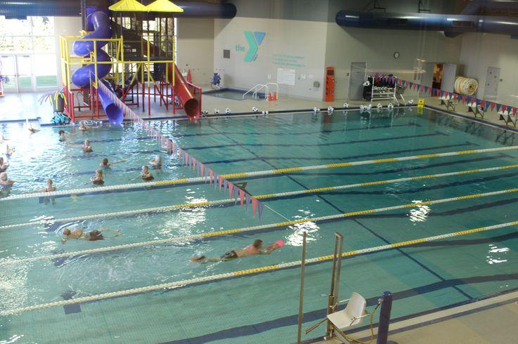 Aspirus Ymca Pool Woodson Ymca Pinterest Pools