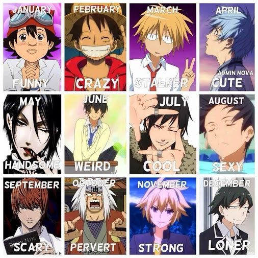 Who are you? #anime #manga