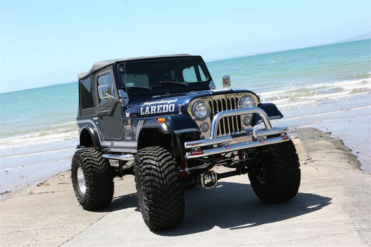 CJ-7 Jeep Laredo<3 Love this!!!! We can't wait to buy our first Jeep!