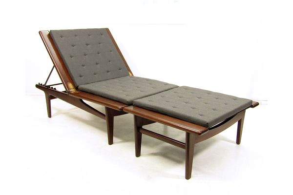 Ge 1 Daybed By Hans Wegner For Getama photo 1
