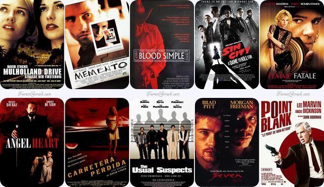 En İyi 10 Kara Film - Forum Gerçek