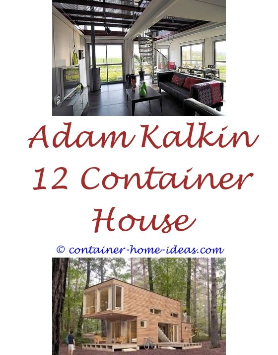 Containment Haunted House Container Home Rooftop Pinterest