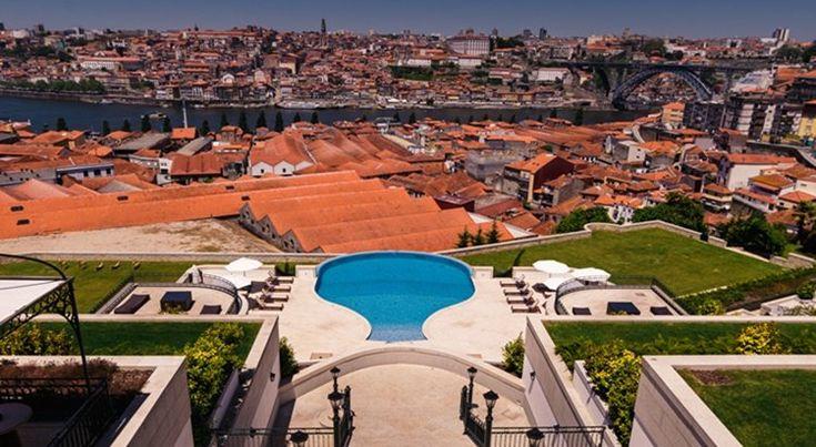 The Yeatman   Best Wine Hotels in Portugal