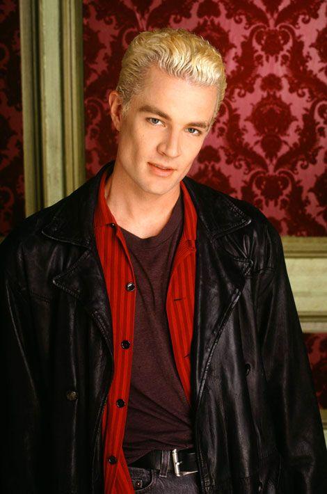 """L'évolution physique des stars de """"Buffy contre les vampires"""""""