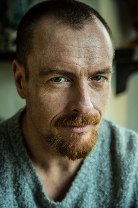 Toby Stephens | Moves | Fashion & Lifestyle… Online