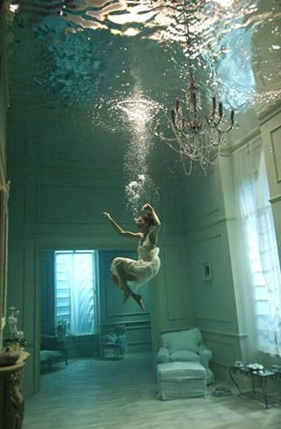 Phoebe Rudomino Underwater Photography