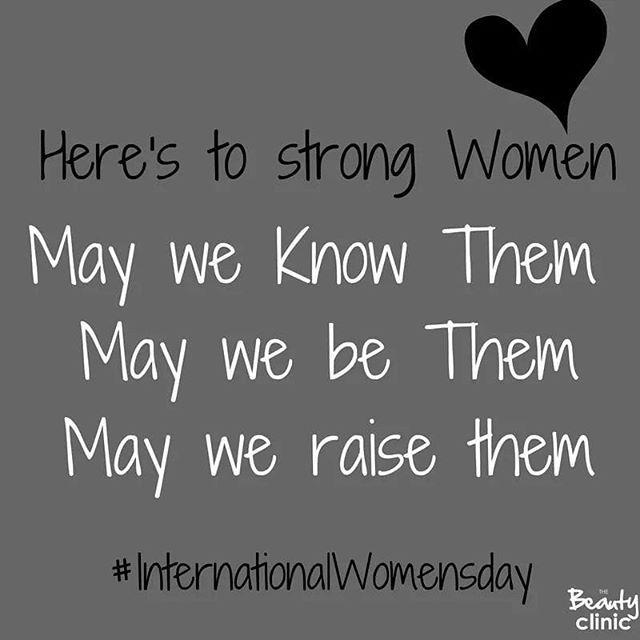 #internationalwomensday  . . . . . #womeninbusiness #girlboss #strongwomen #standtogether #girlbossnz #bossbabes #womeninbusinesnz #beautybloggernz #beautyauckland #thebeautyclinic