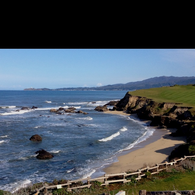 Hotels Near Pacifica State Beach