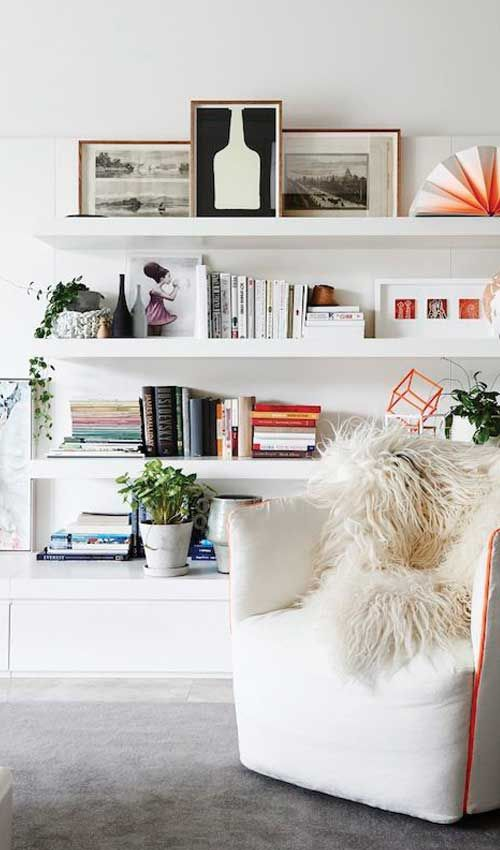 66 best Inspiratie voor je boekenkast images on Pinterest ...