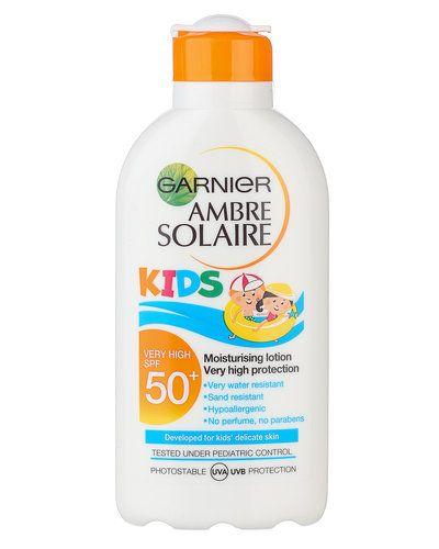 #Garnier 'ambre solaire kids' sunscreen cream Skin care  ad Euro 16.95 in #Skin care #Kids childrens wear swimwear