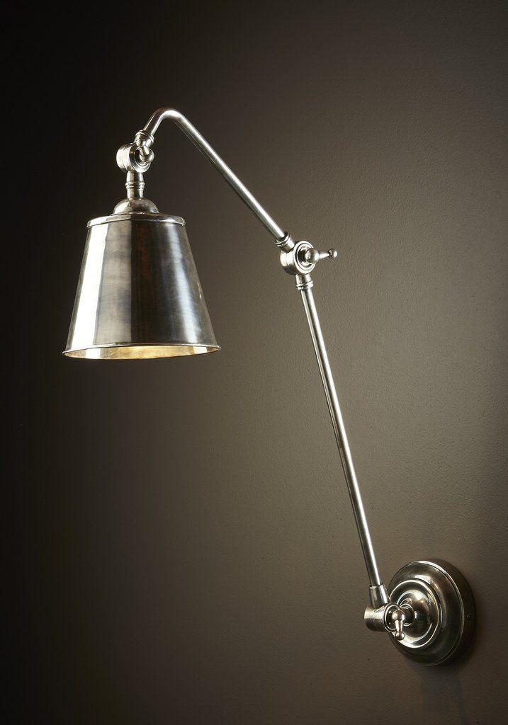 34 best casa nuova - lampade images on Pinterest | Anna, Sconces ...