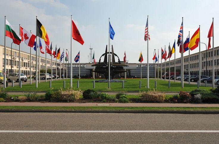 NATO - Photo gallery: NATO Headquarters, 10-Feb.-2014