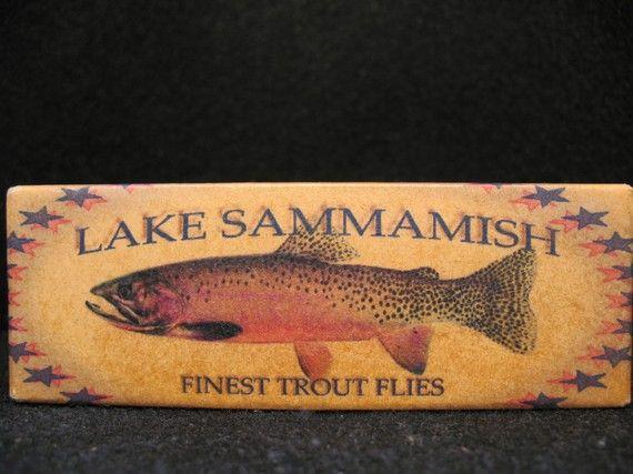 1000 images about washington lake house decorations on for Lake sammamish fishing