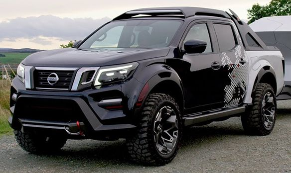 2021 Nissan Navara Redesign, Rumors and Changes ...