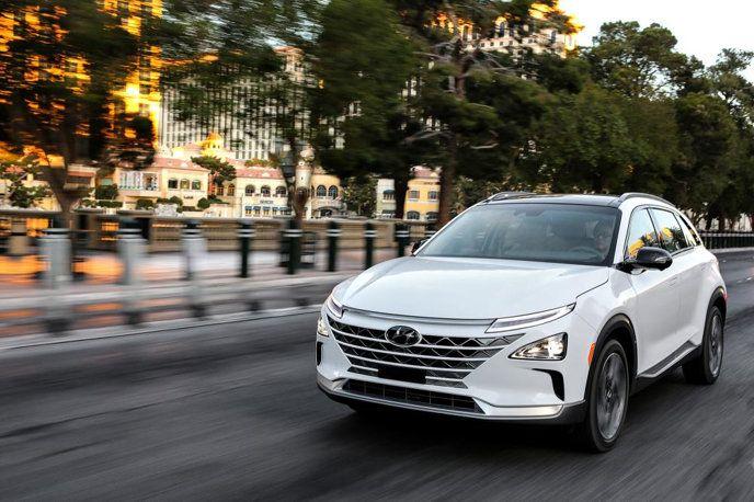 Confirmed: Hyundai Nexo fuel cell coming to Australia  http://autotalk.com.au/industry-news/confirmed-hyundai-nexo-fuel-cell-coming-australia