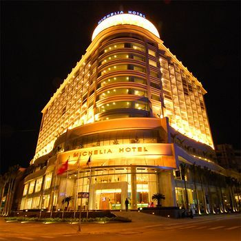 Michelia Hotel, Nha Trang,Vietnam. travel@nttv.biz or phone (+84.8) 35129662. Affordable Luxury at www.travel.nttv.biz