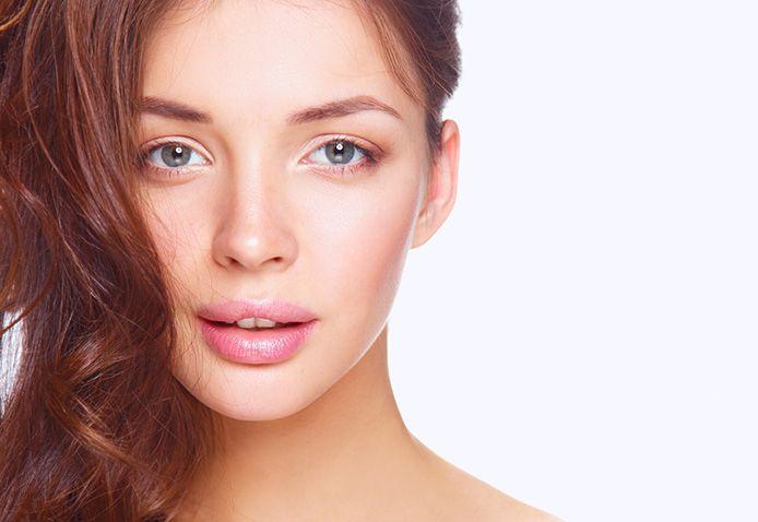 Reine Haut – in 4 Schritten zur makellosen Gesichtshaut