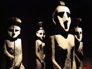 Museo Chileno de Arte Precolombino