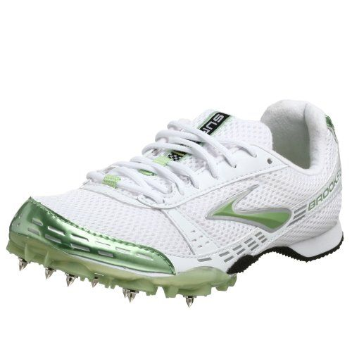 Brooks Womens Surge MD Running ShoeSpearmintPearlWht75 B >>> See this great product.(This is an Amazon affiliate link and I receive a commission for the sales)