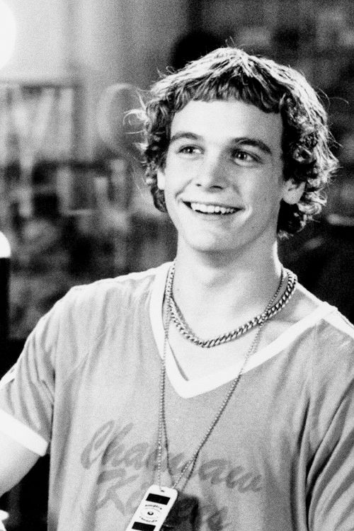 Ethan Embry in Empire Records, 1995.