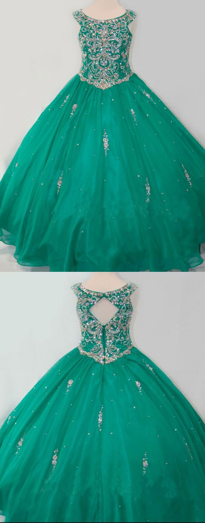 turquoise hunter green pageant dresses, ball gowns pageant dresses, spakly beaded pageant dresses, ball gowns pageant dresses