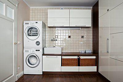 Pomieszczenia i części domu po angielsku (zdjęcia, obrazki i wymowa) - Szlifuj swój angielski
