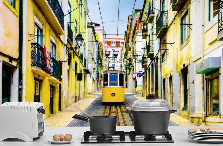 Visite de Lisbonne.