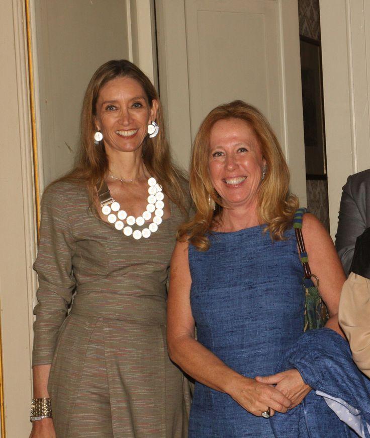 Laura Morino e Elena Henny