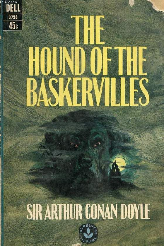 compare movie and book hound of the baskervilles Vs this is a semi-regular feature where i talk about which was better, the book or the movie i read the 1902 classic in february for the classics club and watched the 1939 movie in march most of the time i don't know which will come out on top until i've worked my way through some of the criteria, and this is one of those times.