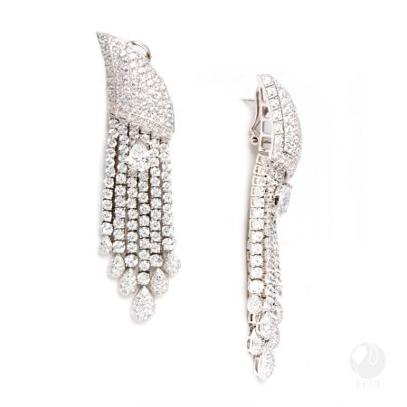 FERI - The Star - Earrings
