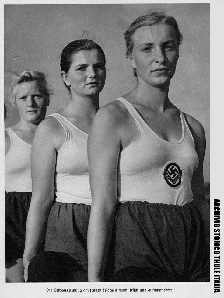 12 best league of German girl 1938 images on Pinterest ...