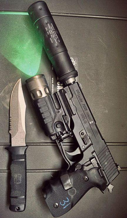 SIG SAUER P226 MK25 4.4 IN 9MM BLACK POLYMER SIGLITE NIGHT SIGHTS 15+1RD PISTOL HANDGUN @thistookmymoney