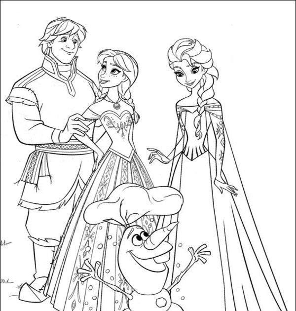 Beauty Of Frozen Elsa Free Printable Elsa Coloring Pages For Kids 50 Beautiful Frozen Coloring In 2020 Elsa Coloring Pages Princess Coloring Pages Frozen Coloring