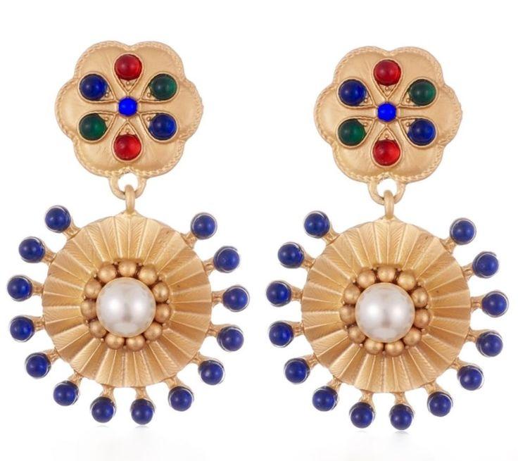 23 best costume jewelry images on Pinterest   Costume jewelry ...